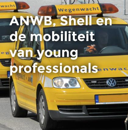 ANWB & Shell | Facilitatie conceptontwikkeling