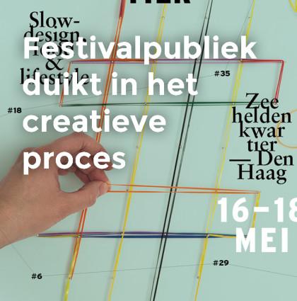 Festival Designkwartier | Workshops