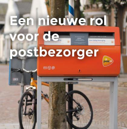 PostNL | Onderzoek