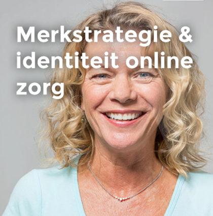 Pharmeon | Merkstrategie en visuele identiteit Uw Zorg online